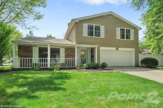 Residential Property for sale in 353 S Birchwood Dr, Naperville, IL, 60540