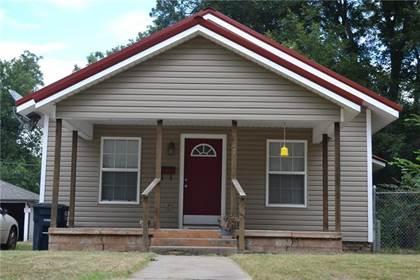 Residential for sale in 727 N Park Street, Shawnee, OK, 74801