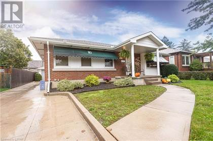Single Family for sale in 214 MERLIN Crescent, London, Ontario, N5W5A4