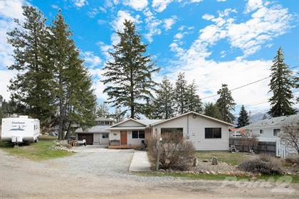 Residential Property for sale in 4311 11th Street, Peachland, British Columbia, V0H 1X6