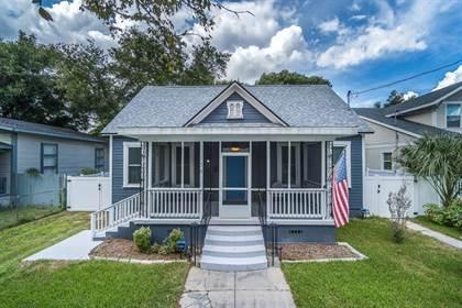 Residential Property for sale in 108 E WARREN AVENUE, Tampa, FL, 33602