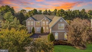 Single Family for sale in 110 COUNTRY CLUB DRIVE, Moorestown, NJ, 08057