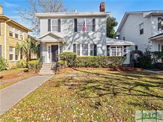 Single Family for sale in 508 E 48th Street, Savannah, GA, 31405