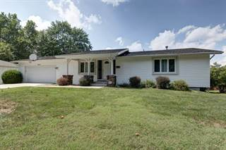 Single Family for sale in 2815 South Claremont Avenue, Springfield, MO, 65804
