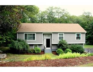 Single Family for sale in 28 Hundred Oaks Ln, Ashland, MA, 01721