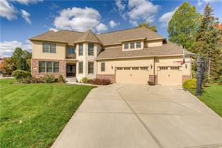 Single Family for sale in 8258 Vista View Court, Indianapolis, IN, 46278