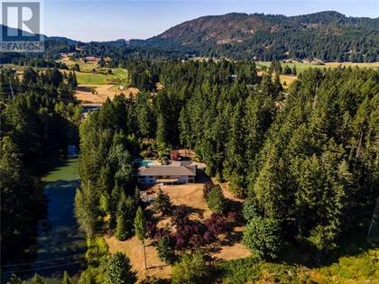 Single Family for sale in 7004 Mays Rd, Duncan, British Columbia, V9L3W8