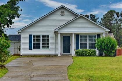 Residential Property for sale in 4538 Fleetwood Drive SE, Southport, NC, 28461