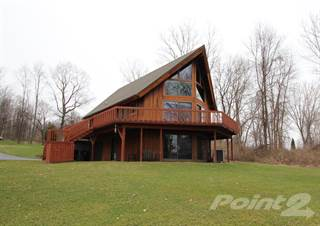 Residential Property for sale in 16 Lynnewood Dr, Livonia, NY 14487, Conesus Lake, NY, 14487