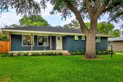 Residential Property for sale in 10440 Cromwell Drive, Dallas, TX, 75229