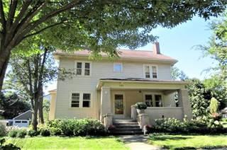Single Family for sale in 191 N WORTH Street, Birmingham, MI, 48009