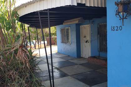 Residential Property for sale in 1820 Paradise St, San Diego, CA, 92114