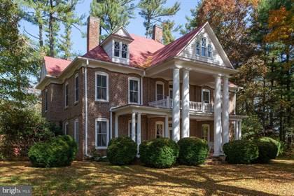 Residential Property for sale in 263 FLOYD HIGHWAY, Floyd, VA, 24091