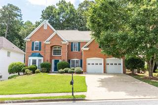 Single Family for sale in 2845 Olde Town Park Dr, Norcross, GA, 30071