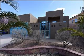 Residential Property for sale in 7378 Camino Del Sol, El Paso, TX, 79911