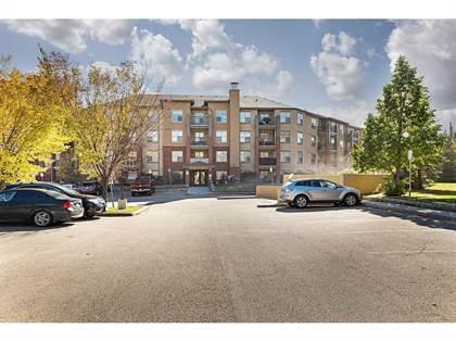 Single Family for sale in 11453 ELLERSLIE RD SW 412, Edmonton, Alberta, T6W1T3