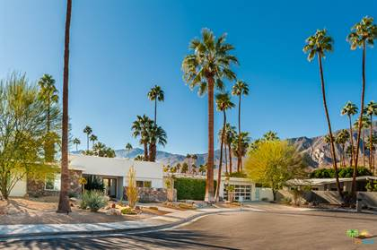 Residential Property for sale in 1963 Ledo Cir, Palm Springs, CA, 92264