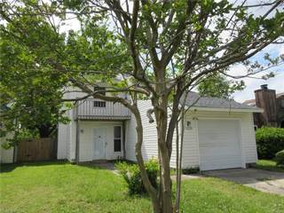 Single Family for sale in 1229 Shawn Drive, Virginia Beach, VA, 23453
