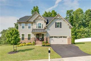 Single Family for sale in 7522 Rolling Hill Road, Hopewell, VA, 23860