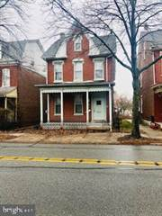 Single Family for rent in 659 N CHARLOTTE STREET, Pottstown, PA, 19464