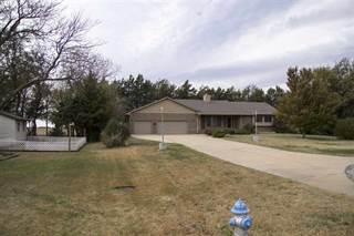 Single Family for sale in 421 Cedar Ridge Dr, Newton, KS, 67114
