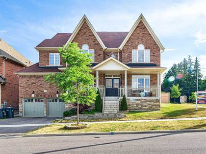 2 Vidal Rd,    Brampton,OntarioL6Y2X8 - honey homes