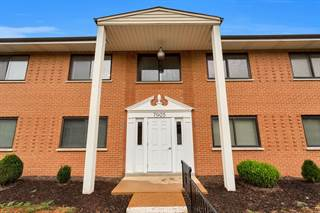 Condo for sale in 7905 Camelot 3, Crestwood, MO, 63123