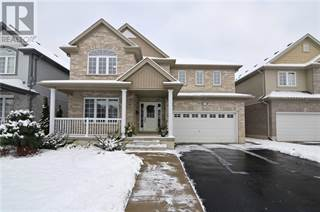 Single Family for sale in 458 MCMAHEN STREET, London, Ontario