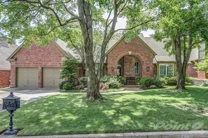 Single-Family Home for sale in 6542 E 85th St , Tulsa, OK, 74133
