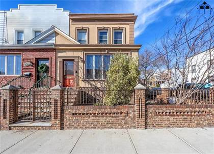 Residential Property for sale in 7902 14 Avenue, Brooklyn, NY, 11228