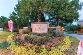 Apartment for rent in The Reserve On Willow Lake Apartments - A1 - 1 Bedroom, Fort Worth, TX, 76109