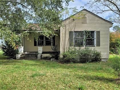 Residential Property for sale in 896 Crawford Street NE, Dawson, GA, 39842