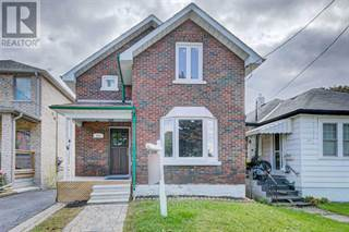 Single Family for sale in 111 ELGIN ST W, Oshawa, Ontario, L1G1T4