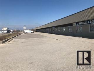 Industrial for rent in 1123 Empress ST, Winnipeg, Manitoba, R3E3P2