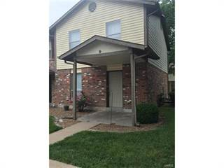 Townhouse for sale in 47 Park Charles Blvd S, Saint Peters, MO, 63376