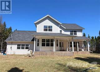Single Family for sale in 6 Route, Donaldston, Prince Edward Island