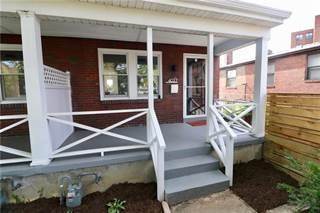 Single Family for sale in 4027 Woolslayer, Pittsburgh, PA, 15224
