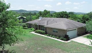 Single Family for sale in 370 SAN JULIAN CREEK RD, Bandera, TX, 78003