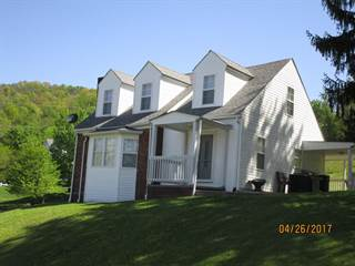 Single Family for sale in 929 Batton Way, New Martinsville, WV, 26155