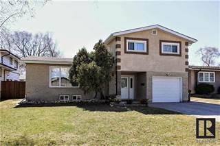 Single Family for sale in 6 Canna BLVD, Winnipeg, Manitoba, R2V2R4