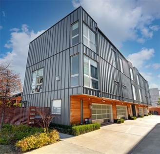 Residential Property for sale in 2706 Throckmorton Street C, Dallas, TX, 75219