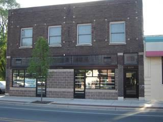 Comm/Ind for rent in 1168 Madison Avenue SE, Grand Rapids, MI, 49507
