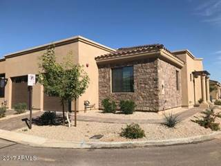 Townhouse for rent in 4241 N PEBBLE CREEK Parkway 54, Goodyear, AZ, 85395