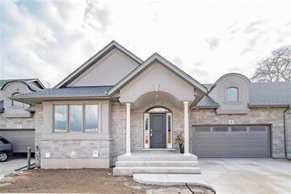 Single Family for sale in 4 -ST. PETER Avenue 3757, Niagara Falls, Ontario, L2J2N7