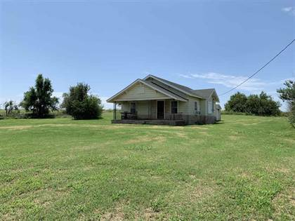 Residential Property for sale in 24119 County Rd 1450, Cyril, OK, 73029