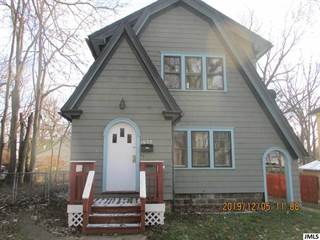 Multi-family Home for sale in 1035 MAPLE, Jackson, MI, 49203