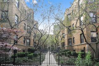 Condo for sale in 547 West Brompton Avenue 2N, Chicago, IL, 60657