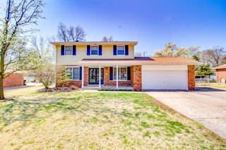 Single Family for sale in 5114 River Aire Drive, Godfrey, IL, 62035