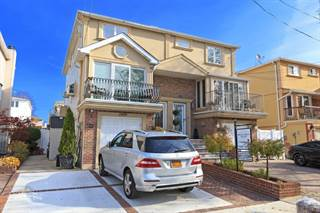 Single Family for sale in 2439 East 70th Street, Brooklyn, NY, 11234