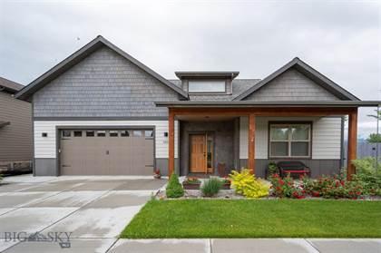 Residential for sale in 3455 Rose Street, Bozeman, MT, 59718